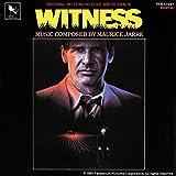 Witness: Original Motion Picture Soundtrack