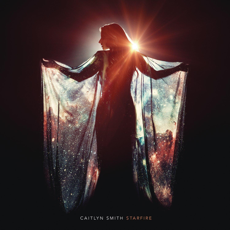 CD : Caitlyn Smith - Starfire (CD)
