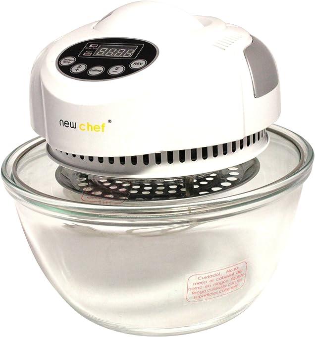 NewLux Robot NewCook Con Recetario: Amazon.es: Hogar