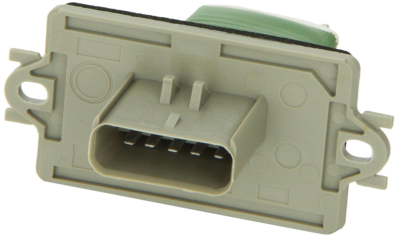 Standard Motor Products RU-493 Blower Motor Resistor