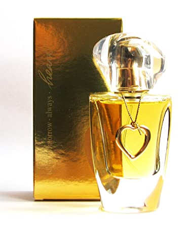 Amazoncom Avon Today Tomorrow Always Heart Eau De Parfum En