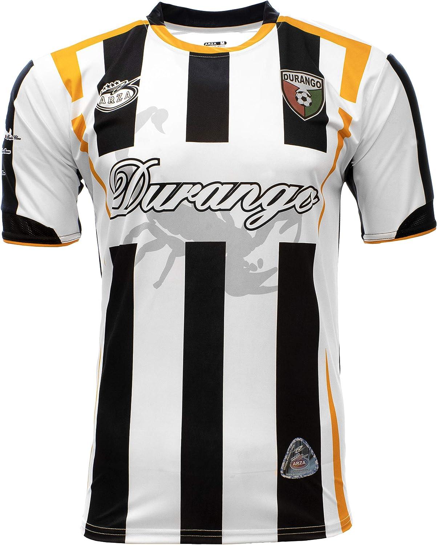 Durango Shirt Mexico DGO Shirt Black Mens Alacranes Jersey S M L XL 2XL NEW
