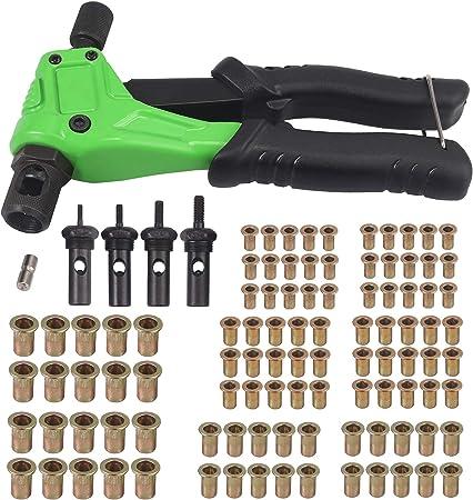 Proster Rivet Nut Pliers 8 Inch Rivet Pliers Set With Elektronik