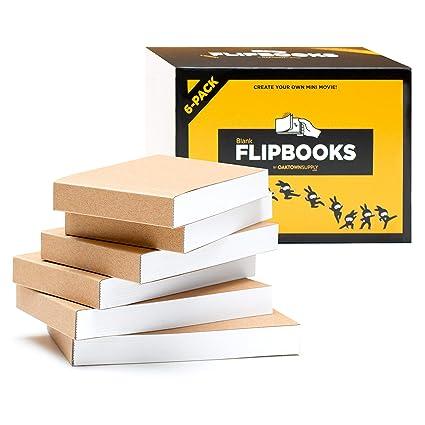 Flip Book Pictures