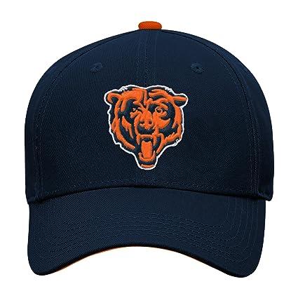 621ef6549 Sports & Outdoors Caps & Hats NFL Kids Rivet OTS All-Star Adjustable Hat