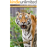 Tiger: Amazing Pictures & Fun Facts on Animals in Nature