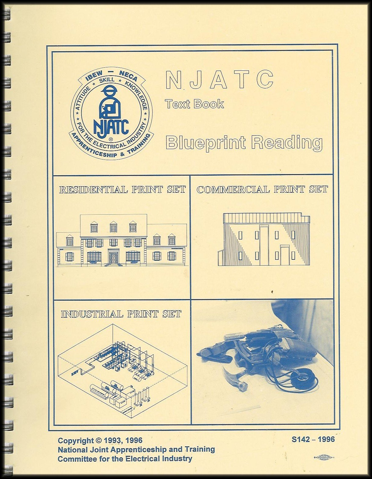 NJATC Blueprint Reading for Electricians: Residential ... on fire prints, national electrical code, basic electrical troubleshooting, electrical troubleshooting, electrical safety, pneumatic prints, mechanical prints, paint prints, plumbing prints, architectural prints, travel prints, electrical controls, fabrication prints, hvac prints, science prints, electrical courses, automotive prints, painting prints, design prints, electrical wiring, electrical theory, environmental prints, home prints, horticulture prints, electrical control equipment, tires prints, industrial prints, veterinary prints,