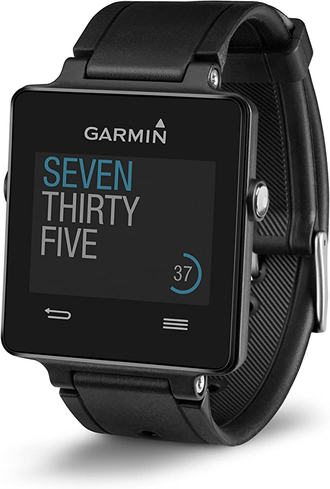 Amazon.com: Garmin 2, Sin monitor cardíaco, normal, Negro ...