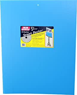 product image for MTM TB-20 All Weather Target Backer 17.5x23, Blue