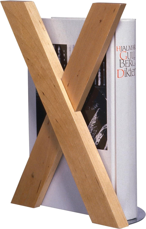 Ikea Skribent Book End En Bois Dur Amazon Fr Cuisine Maison
