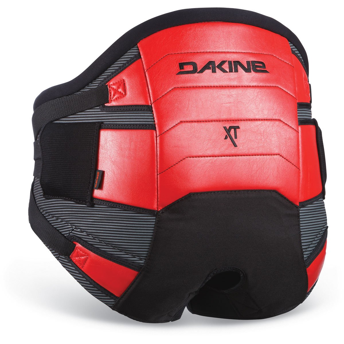 Dakine Men's XT Seat Windsurf Harness, Red, M