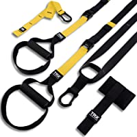 Deals on TRX ALL-IN-ONE Suspension Training: Bodyweight Resistance System
