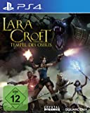 Lara Croft And The Temple Of Osiris - Sony Playstation 4