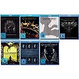 Game of Thrones Staffel 1-7 (1+2+3+4+5+6+7) [Blu-ray Set]