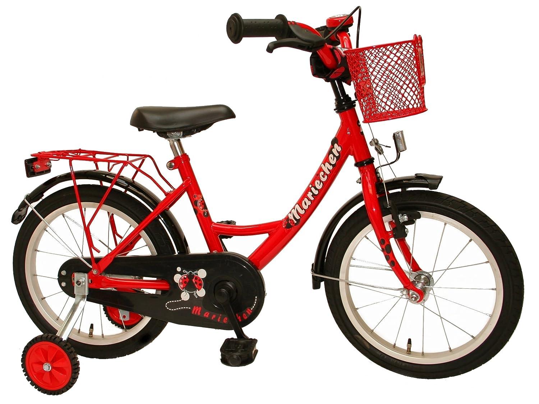 Bachtenkirch Kinder Fahrrad Mariechen Kinderfahrrad