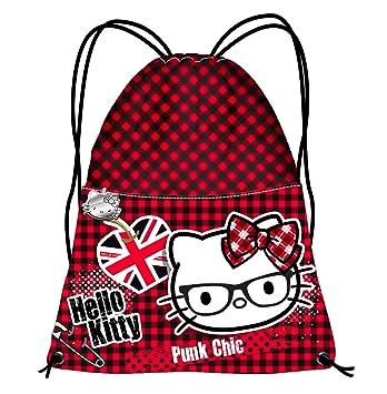 5c0f4ec6ce Hello Kitty - 38686 - Sac Piscine - 41 cm: Amazon.fr: Bagages