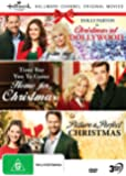 Hallmark Christmas 3 Film Collection (Christmas at Dollywood/Time for You to Come Home for Christmas/Picture a Perfect…