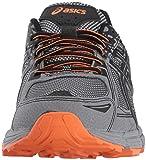 ASICS Mens Gel-Venture 6 Running Shoe, Frost