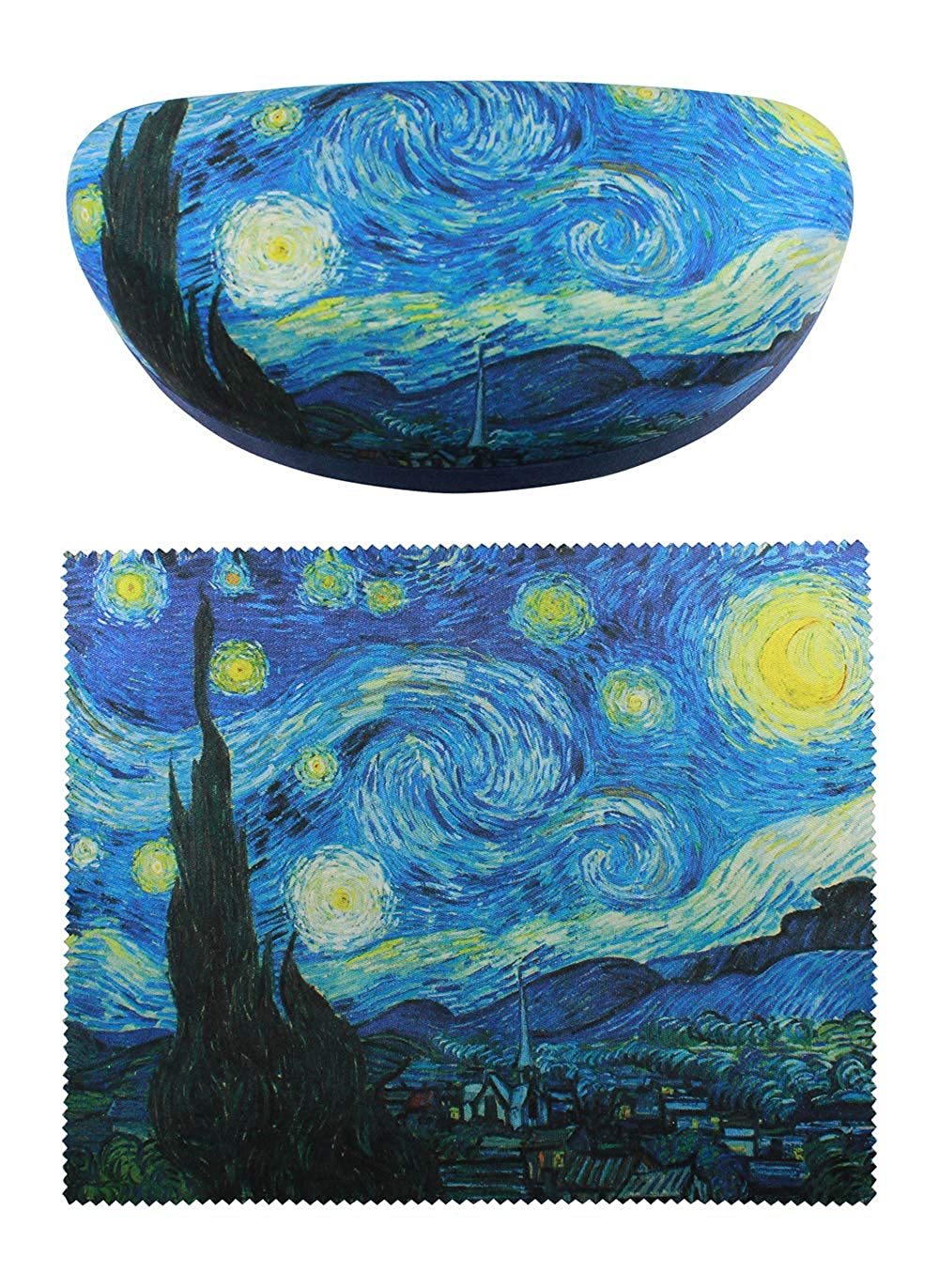 Amazon.com: Vincent Van Gogh Estarry Night Painting Art ...