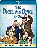 The Dick Van Dyke Show: Season 3 [Blu-ray]
