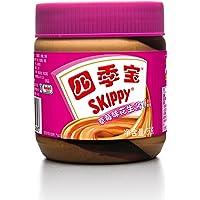 SKIPPY 四季宝草莓味花生酱350g