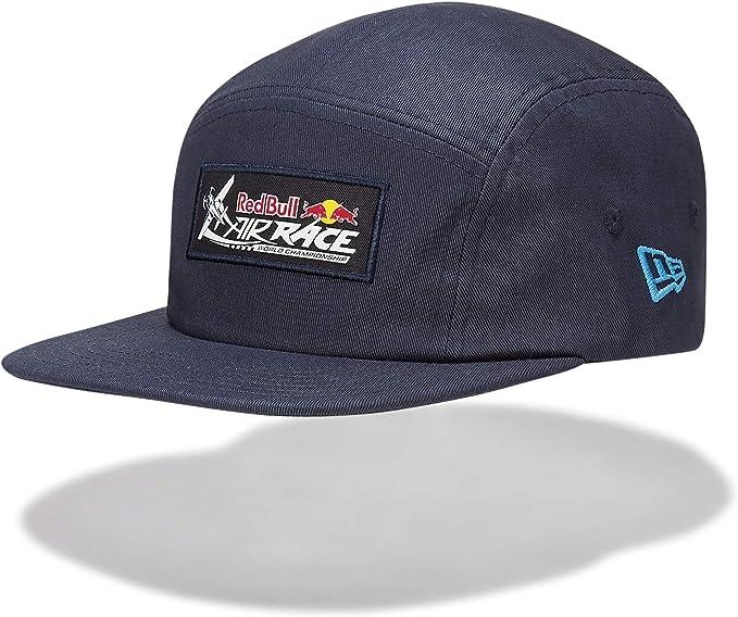 Red Bull Air Race Icon Camper Gorra, Azul Hombre Talla única Cap ...