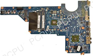 HP 660773-001 HP G7 Laptop Motherboard w/ E450 1.66GHz AMD CPU, 31R24MB0090, D