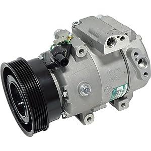 UAC CO 11090C A/C Compressor