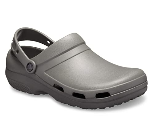b0567fb4e Crocs Unisex Adults  Specialist Ii Vent Clog  Amazon.co.uk  Shoes   Bags