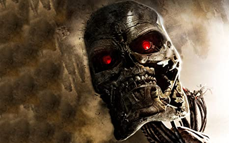 Posterhouzz Movie The Terminator Terminator Hd Wallpaper
