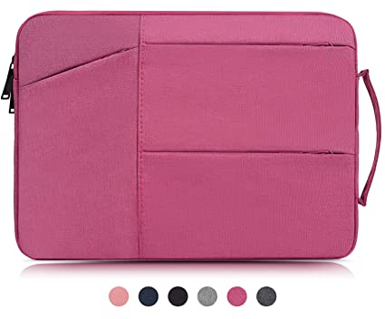 02826ce90e61 14-15 Inch Laptop Sleeve Case Women Girls Notebook Bag Compatible with HP  Chromebook 14, Acer Chromebook 14/Aspire 14, HP Steam 14, Lenovo Yoga ...