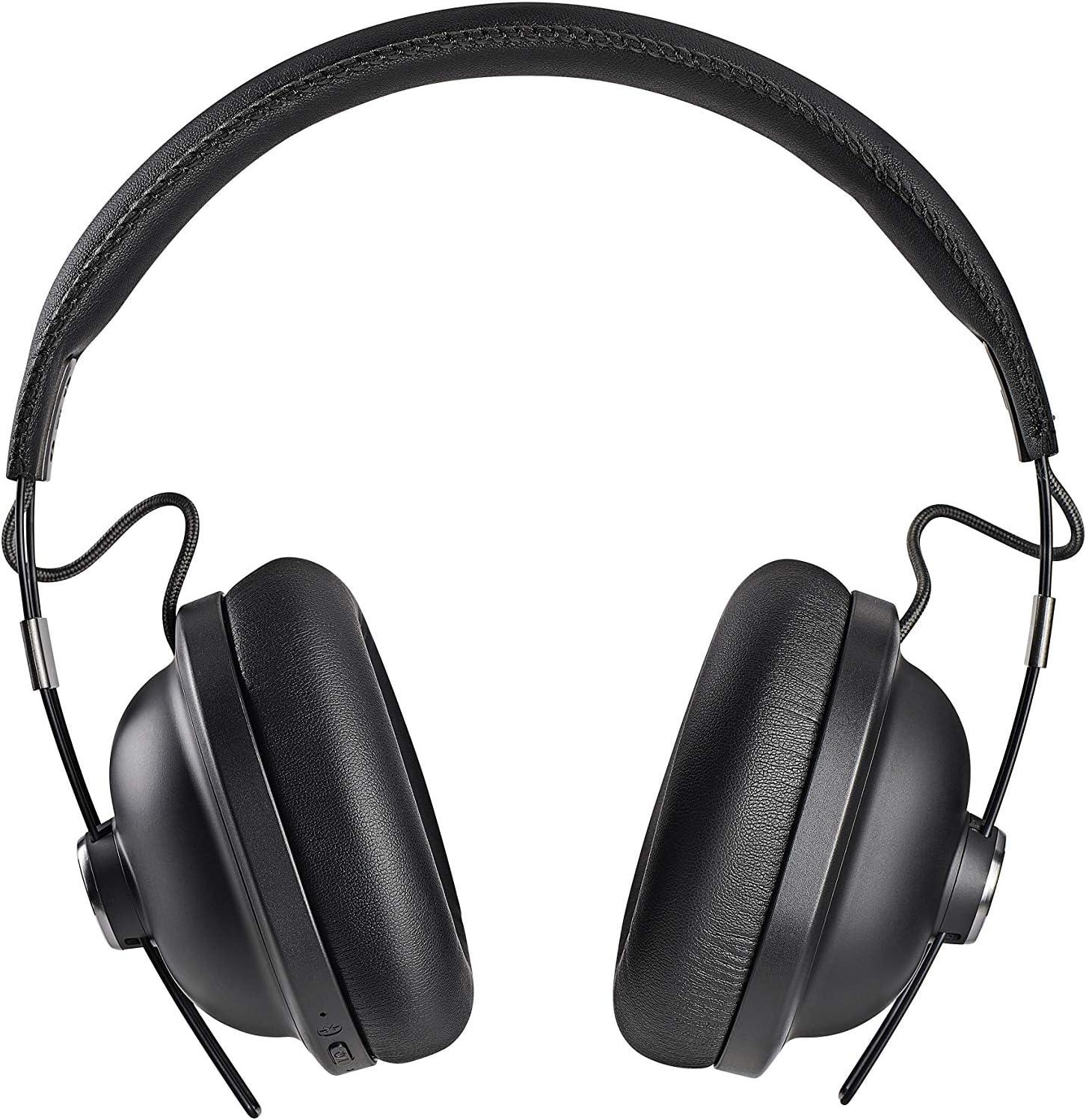 Panasonic Rp Htx90ne K Bluetooth Kopfhörer Noise Elektronik