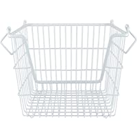 DII Home Essentials Canastilla de Metal