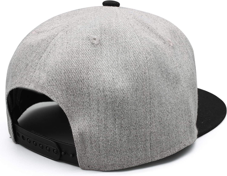 Cap Fitted Trucker Hat UONDLWHER Adjustable Unisex Zaxbys-Restaurant-Logo