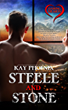 Steele and Stone (The Daring Hearts Series)