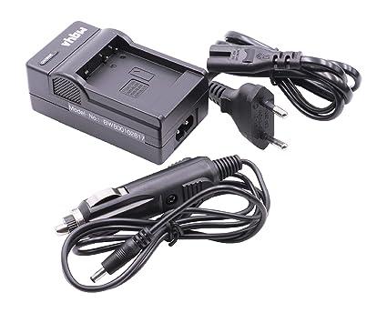 Micro USB Cargador para Panasonic Lumix DMC-GX80H