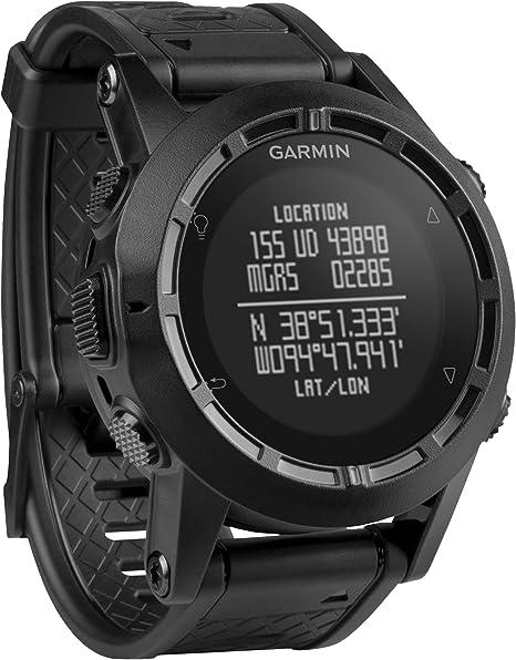 Garmin Gps Uhr Tactix One Size 010 01040 21 Sport Freizeit