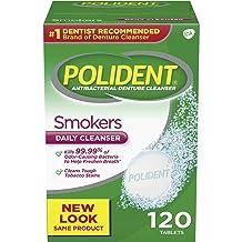 Polident Smokers