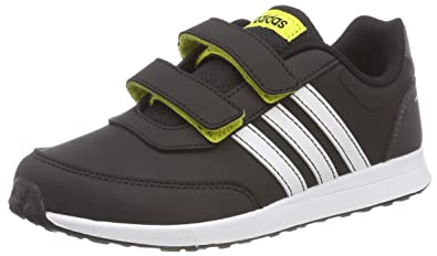 best website 91aa3 4352e adidas Vs Switch 2 CMF C, Sneakers Basses bébé garçon, Multicolore (Cblack