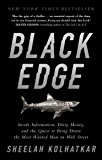 Black Edge: Inside Information, Dirty Money, and the Quest to Bring Down the Most Wanted Man on Wall Street (English…