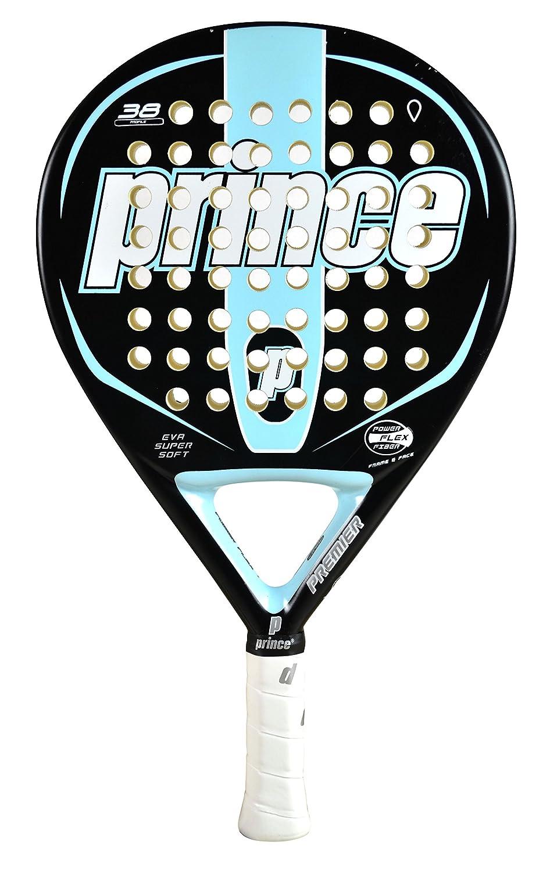 Prince Padeñ Premier Power Flex T - Pala de pádel para Mujer ...