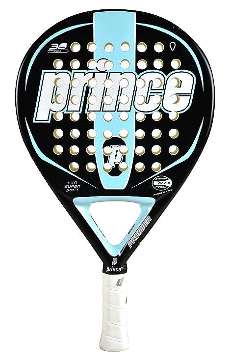 Prince Padeñ Premier Power Flex T - Pala de pádel para mujer