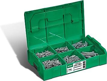 Boxx L-Boxx Varianten von Bosch usw diverse Farben Kunststoff Halter für L