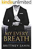 My Every Breath (Becoming Us Book 2)
