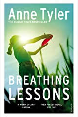 Breathing Lessons Kindle Edition