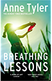 Breathing Lessons (English Edition)