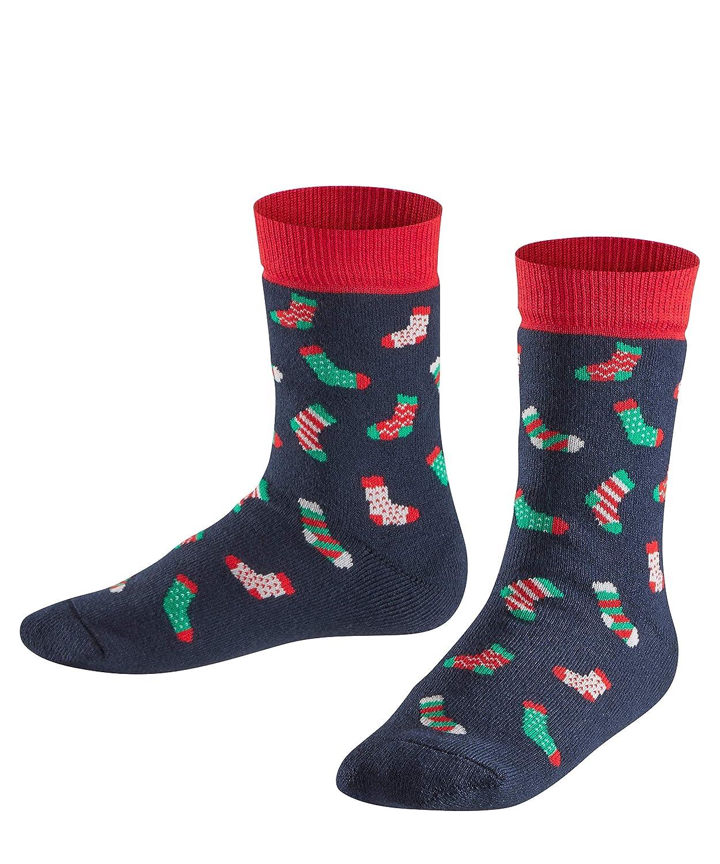 FALKE Unisex Kinder Socks Allover 12166