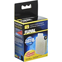Fluval U Filter Clean and Clear Cartridge, 0.047 kg