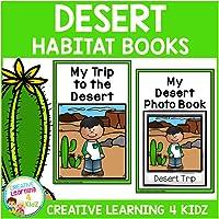 Desert Habitat Books