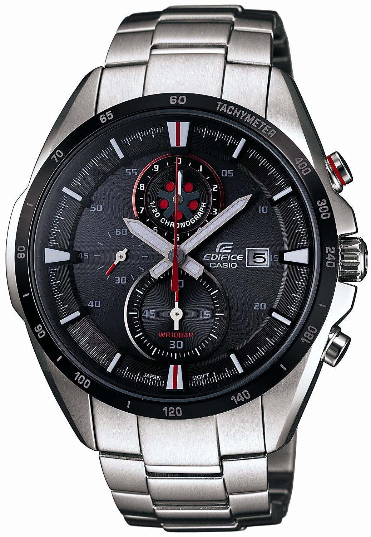 [カシオ]Casio 腕時計 EDIFICE エディフィス EFR530SBBJ1AJF メンズ B00CSGN0B0